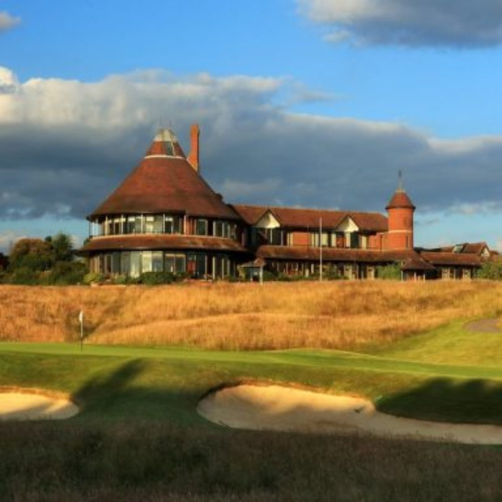 East Sussex National Golf Courses