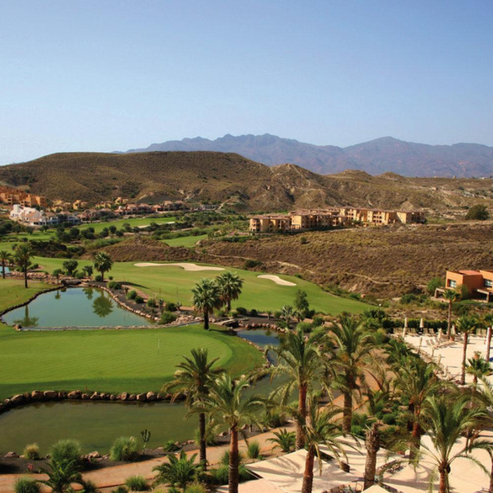Valle-del-Este-Golfbaan