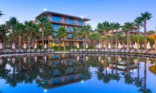Salgados Palm Village