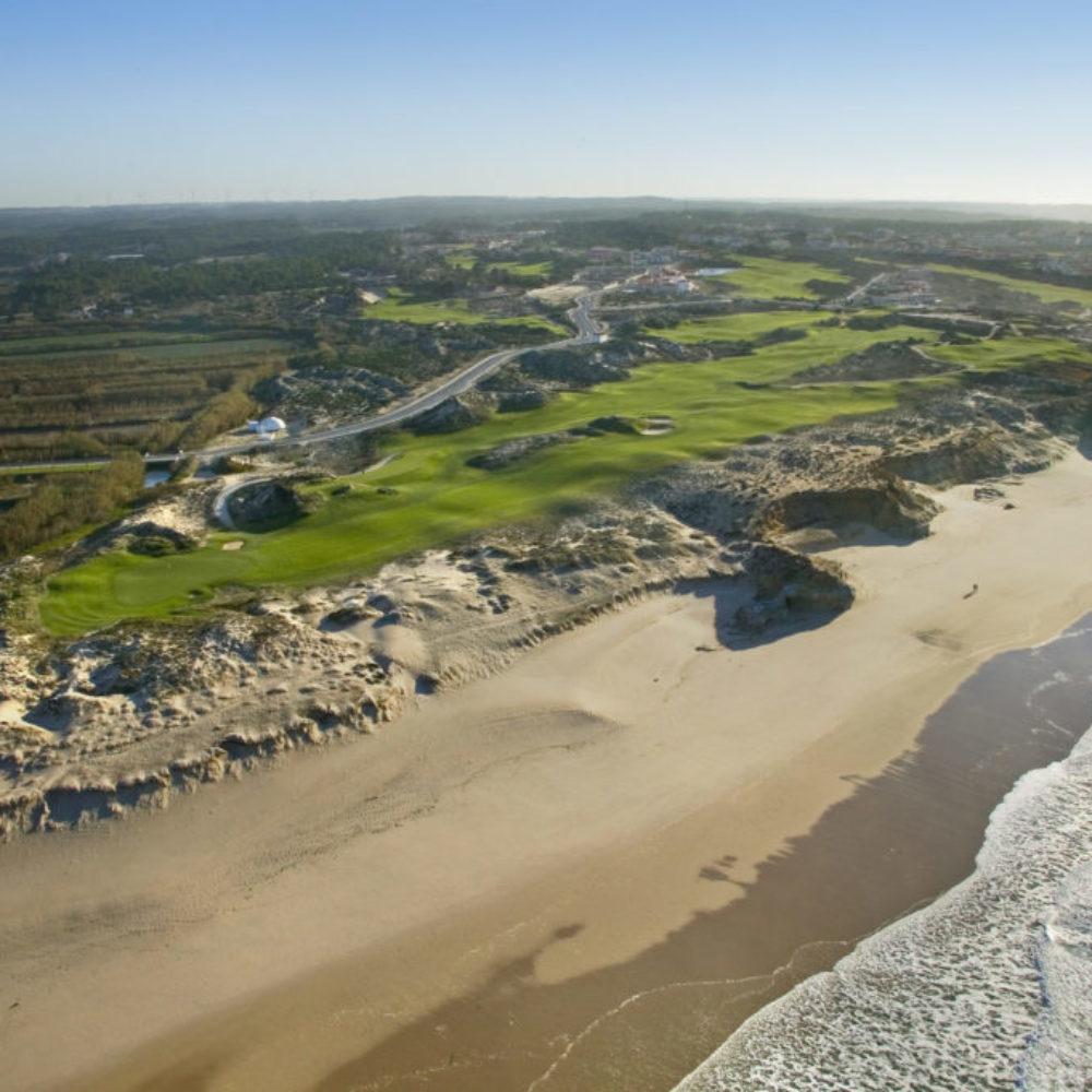 Praia Del Rey
